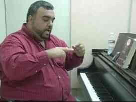 Correaje vs Fiar Voces Al Cantar