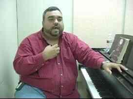 El Desarrollo De Vibrato Técnica Vocal Al Cantar