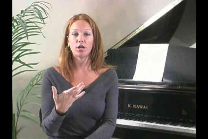 Cómo Cantar las Vocales para Ejercicios Vocales