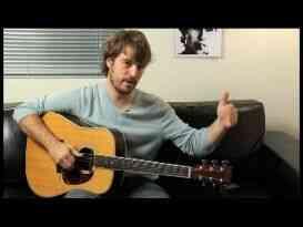 Cómo Afinar una Guitarra con Armónicos: Parte 3