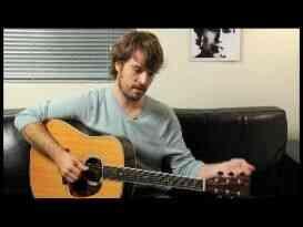 Cómo Afinar una Guitarra con Armónicos: Parte 2