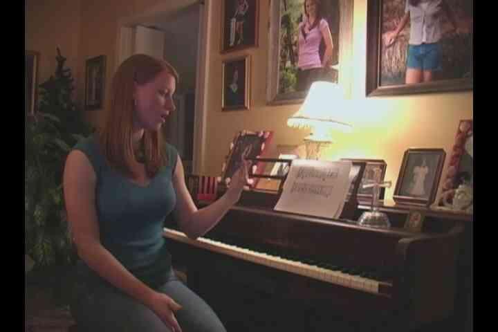 Cómo Cantar los Ritmos Cuando Canto a primera Vista