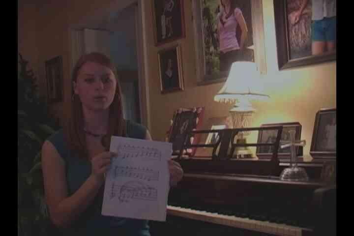 Cómo Aprender las Notas de Canto a primera Vista