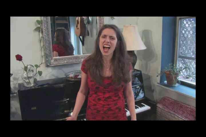 Aprender Acerca de Redacción para el Canto