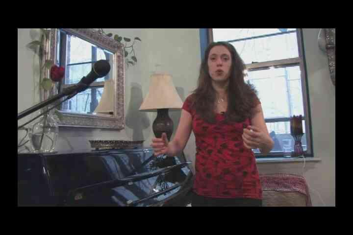 Cómo Aprender las Vocales para Cantar