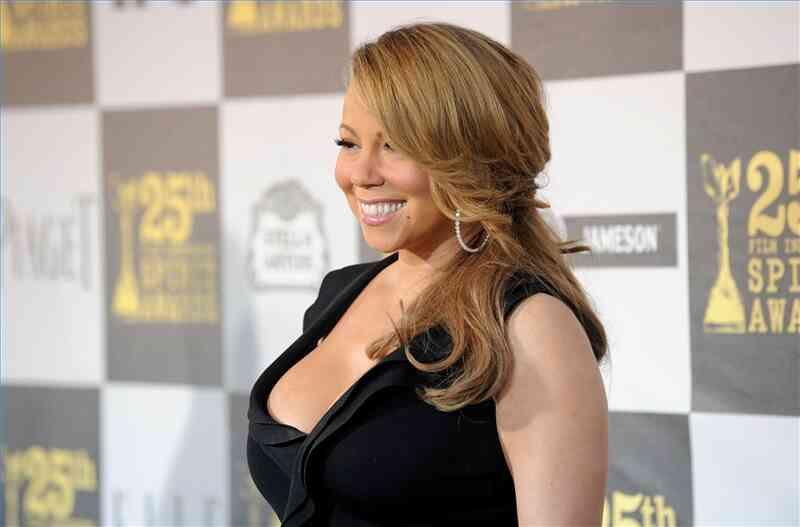 Cómo Cantar Como Mariah Carey
