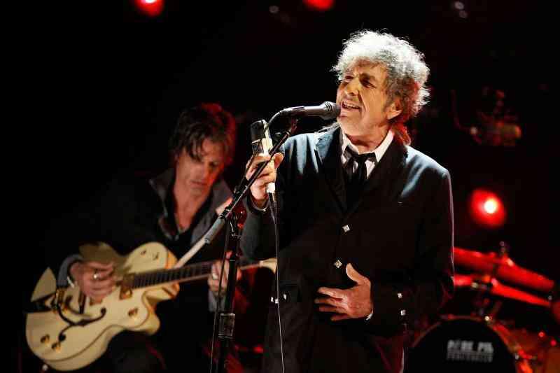 Cómo Cantar Como Bob Dylan