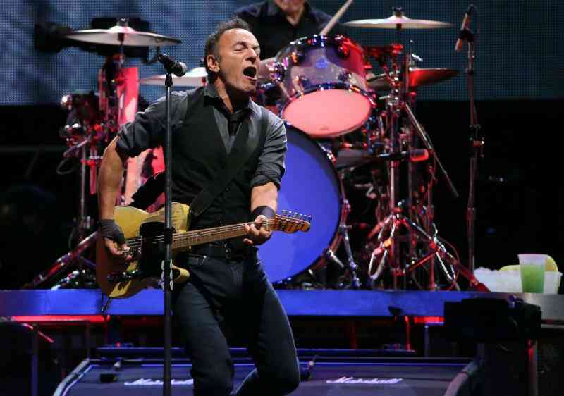 Cómo Cantar Como Bruce Springsteen