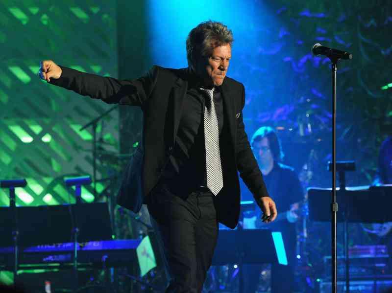 Cómo Cantar Como Bon Jovi