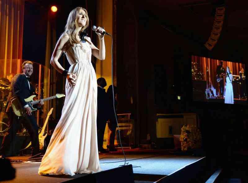 Cómo Cantar Como Celine Dion