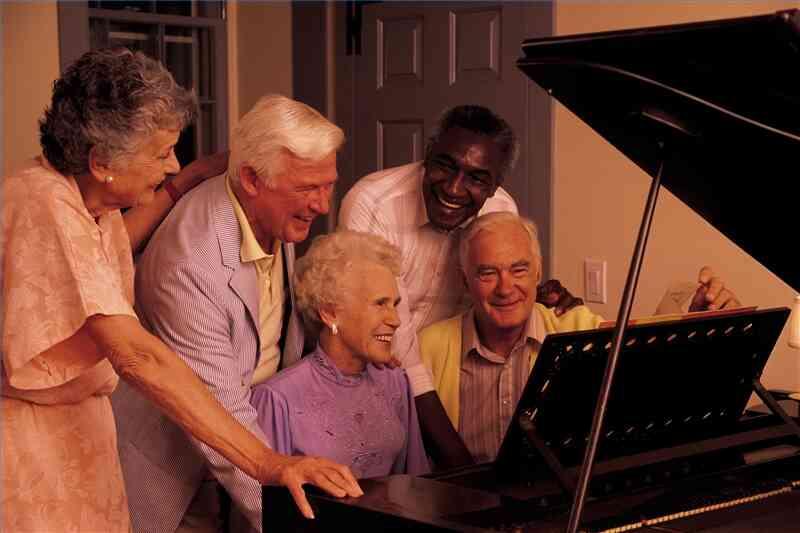 Cómo Cantar en un Grupo a Capella