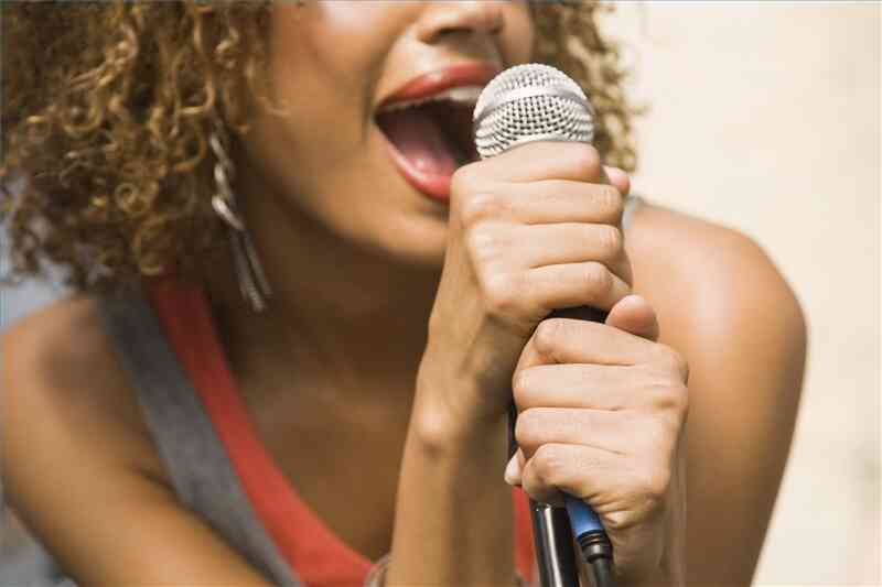 Cómo Encontrar Tu Rango Vocal