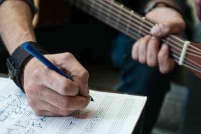 Cómo Editar una Canción para hacerla más Corta