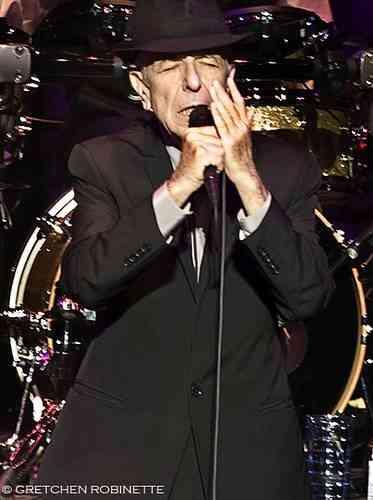 El Significado de Leonard Cohen Hallelujah
