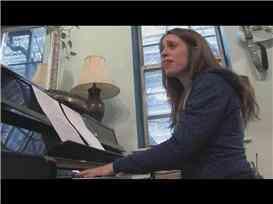 Composición: Coro Melodías