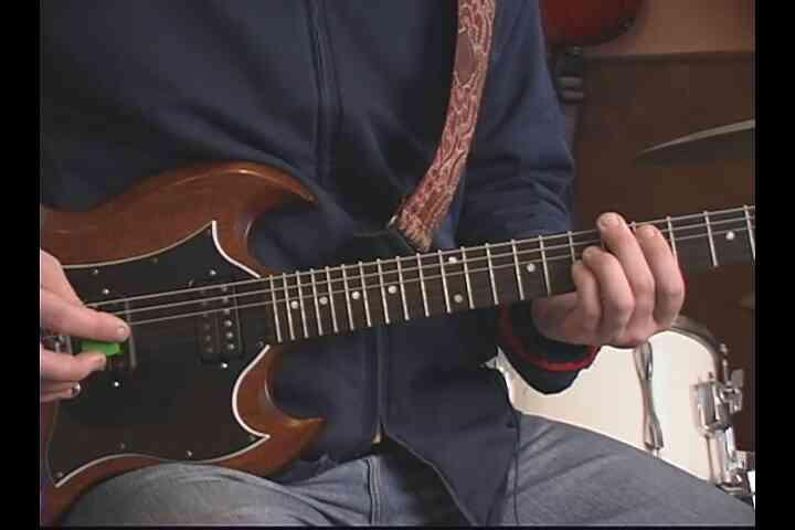 """Cómo Jugar """"muy Fácil"""" en la Guitarra"""