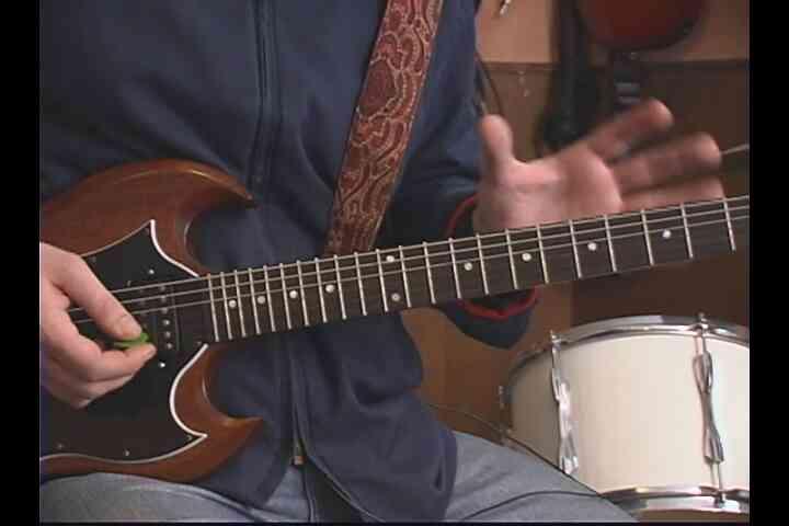 """Cómo Jugar a """"Toda Mi Vida"""" en la Guitarra"""