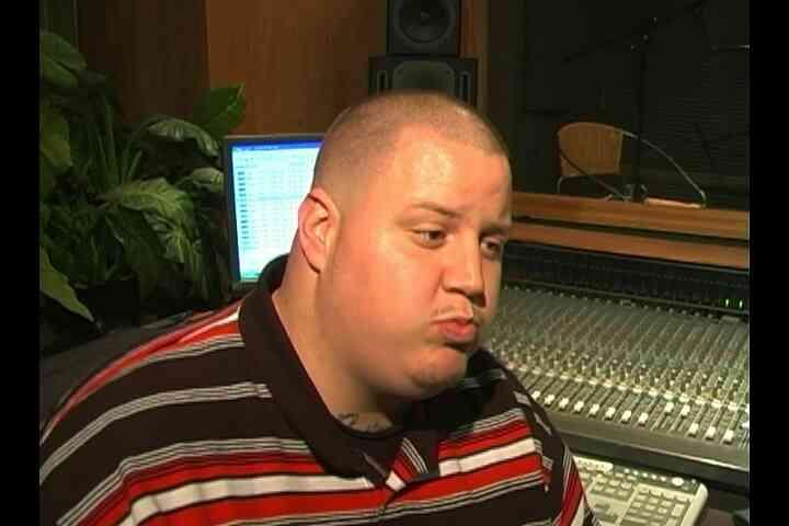 Escribir una Canción de Rap: Versículo 1