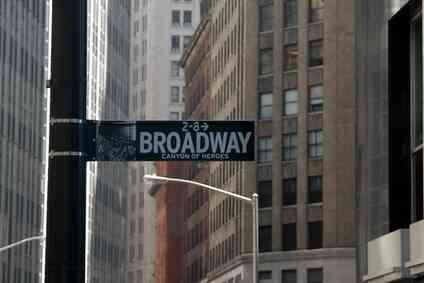 Diferentes Estilos de la Música de Broadway