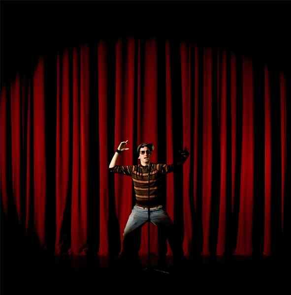 Cómo Obtener el Stand-Up Comedy Conciertos