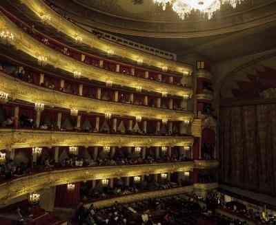 ¿Cuál Es la Diferencia Entre la Grand Ópera ... la Luz de la Ópera?