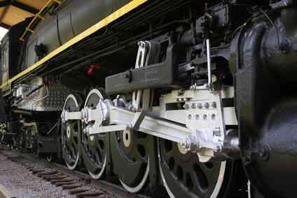 Misterio del asesinato de los Trenes en Texas