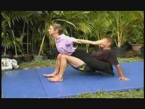 Cómo Hacer una Piscina Acrobat Mover