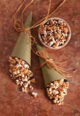 Cómo Empezar a hacer Palomitas de maíz-el Negocio de la Fabricación