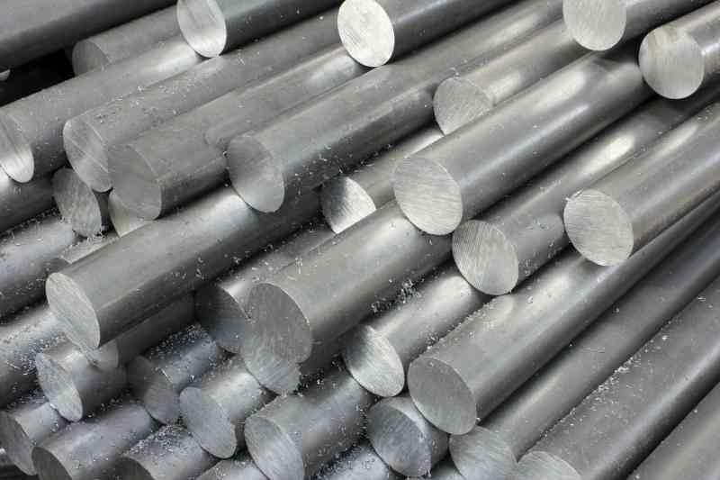 Cómo Antigüedades de Aluminio