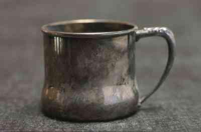 Cómo Hacer un jarro de Lata de Metal de Hoja