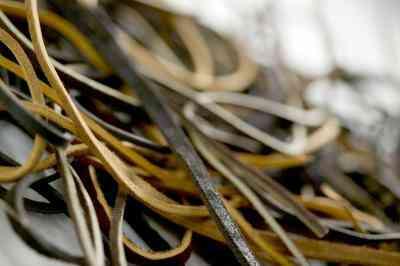 Cómo Hacer un Cable de Pulsera