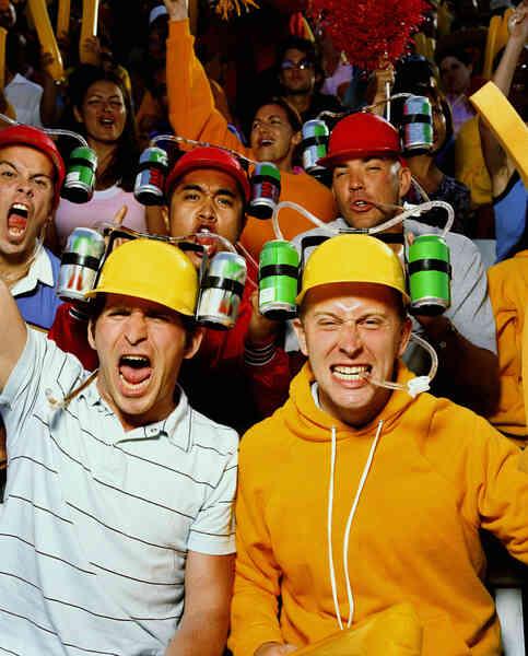 Cómo Hacer Soda-Beber Sombreros