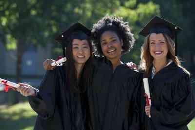 """Cómo Hacer una Caja de """"Sombra"""" para un Vestido de Graduación"""