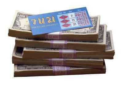 Cómo Hacer Creativo Billete de la Lotería de Cestas