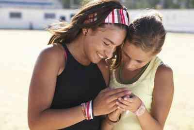 Cómo Hacer una Amistad Pulsera de Cadena Con Imágenes