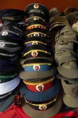 Cómo Hacer una Gorra Militar