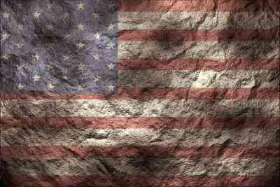 Cómo Antigüedades de la Bandera Americana