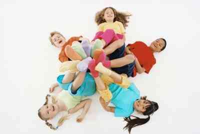 Cómo Decorar Calcetines para Niños