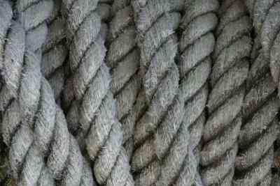 Cómo Endurecer la Cuerda