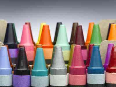 Cómo Borrar Lápiz y Crayón Marcas