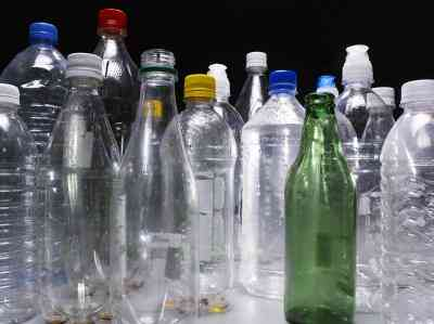 ¿Qué Se Puede Hacer Con Plástico De Botellas De Coca-Cola?