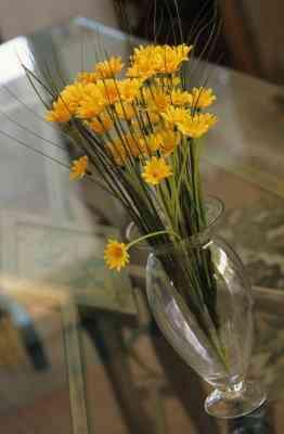 Cómo Hacer Pegamento Líquido de Relleno para los Floreros Por Ti mismo