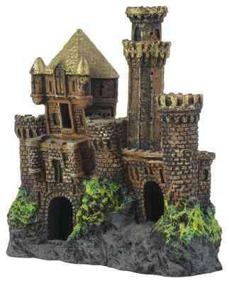 Fáciles de Hacer con su Castillo Medieval