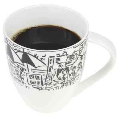 Cómo Decorar las Tazas de Café