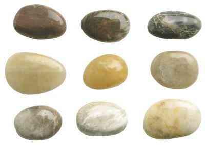 Técnicas para el Teñido de las Rocas