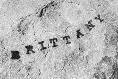 Cómo Hacer Letras en las Rocas