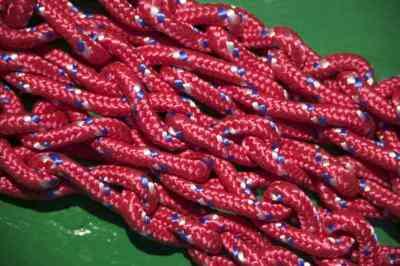 Cómo Trenza de 4 Cuerdas