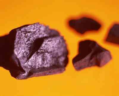 Carbón De La Artesanía