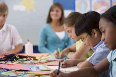 Ideas de manualidades para 5to y 6to Grado de la Escuela dominical