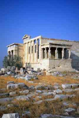 Cómo Construir un Modelo de una Antigua Ciudad griega de Estado